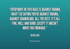Quotes About Race Obama. QuotesGram