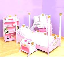 toddler beds for girls