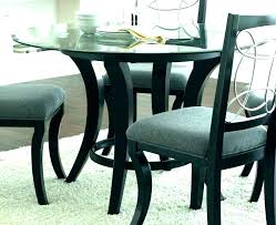 dining table set round glass small round glass dining table small round glass dining table set