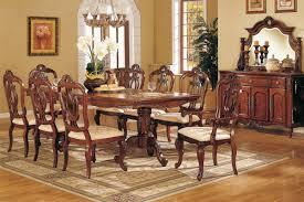Interesting Formal Dining Room Sets For Less Wondrous - Formal dining room set