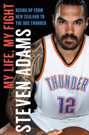 My Life, My Fight eBook by Steven Adams ...