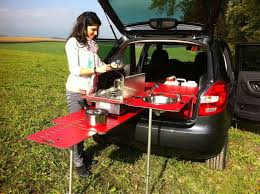Small Car Camper 7 Of The Best Tiny Campers For A Fabulous Fall Road Trip 7 Best
