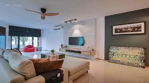 Interior Design Single Storey Terrace House Malaysia