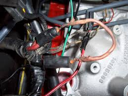 Replace Fusible Link With Fuse Corvetteforum Chevrolet