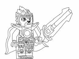 Small Picture Prince Laval Long Sword Lego Chima Coloring Pages Batch Coloring