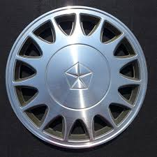2011 2012 2013 Nissan Quest Hubcap / Wheel Cover 16