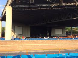 section 14 at pnc pavilion