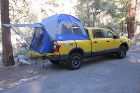 Product Review: Napier Outdoors Sportz Truck Tent 57 Series - MotorTrend
