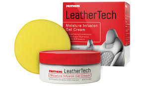 used regularly mothers leather cream forms a protective barrier to keep your leather soft supple and looking new for years to come