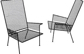 modern patio and furniture medium size metal patio chairs expanded furniture expanded metal lounges furniture