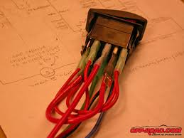 biopsy of a toyota e locker swap part 2 off road com the same otrattw switch the complete homebuilt wiring harness attached your neatness will