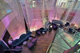 41 most terrific chandelier bar at cosmopolitan mylvcondos las vegas condos regarding beautiful pink aria crystal
