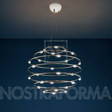 Forma Lighting Australia Catellani Smith 28 Petits Bijoux Pendant Light At Nostraforma