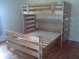 diy queen loft bed plans. twin over queen bunk beds - google search/ diy loft bed plans d