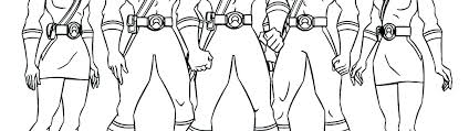 Power Rangers Samurai Coloring Pages Power Rangers Coloring Books