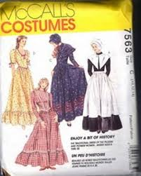 Mccalls Costume Patterns Beauteous Image Result For Mccalls Costume Patterns Costumes Croquis