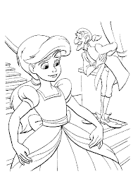 Small Picture Coloring Pages Little Mermaid 2 Coloring Pages