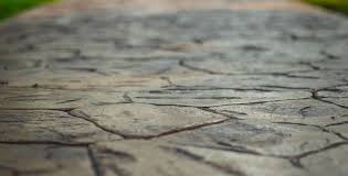 should i reseal my stamped concrete