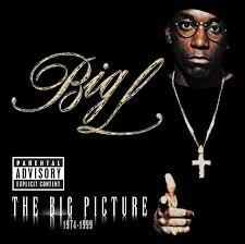 Big L 98 Freestyle Lyrics Genius Lyrics