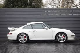 Factory enhanced to 'turbo s' specification by porsche at the request of a collector. 1996 Porsche 993 Turbo Factory X50 X79 Packs Lhd For Sale Classic Cars And Campers