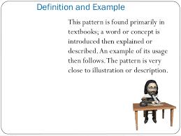 Pattern Of Organization Inspiration Recognizing Patterns Of Organization
