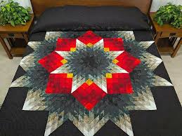 Amish Quilts Lancaster – boltonphoenixtheatre.com & ... Handmade Amish Quilts Lancaster Amish Country Quilts Lancaster Tumbling  Star Quilt Superb Adeptly Made Amish Quilts ... Adamdwight.com