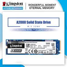 <b>Kingston A2000</b> NVMe M.2 2280 SATA SSD 120 ГБ 240 ГБ 480 ГБ ...