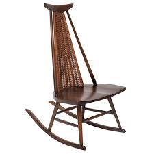 Rocking Chair Modern rare ilmari tapiovaara dr no wicker rocking chair at 1stdibs 1826 by uwakikaiketsu.us