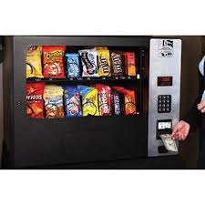 Snack Vending Machine Fascinating 48 Column Snack Vending Machine Tabletop Snack Vending Machines