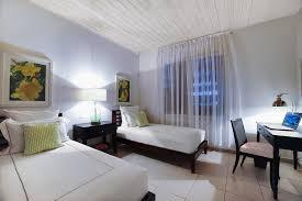 One Bedroom Balcony Suite Luxury Caribbean Beach Balcony Suites Carlisle Bay Antigua