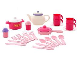 <b>Набор посуды Полесье Настенька 59031</b> - Агрономоff