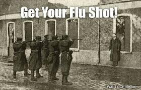 flu vaccine fraud ile ilgili görsel sonucu