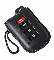 Premium Toyota Smart Key Cover - Protect your expensive remotes now