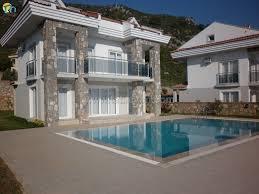 Ovacik Mevkii Oludeniz Resort 3 Schlafzimmer Luxus Villa 6