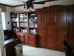 murphy bed office. Murphy Bed And Office Combo.