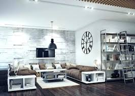 industrial style living room furniture. Industrial Style Living Room Warm Grand Furniture D