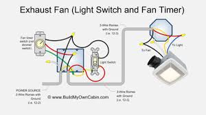 bathroom lighting diagram bathroom exhaust fan wiring diagram timer switch on bathroom light