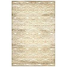 cream rug 8x10 abstract area rugs rustic vintage abstract waves area rug in tan and cream