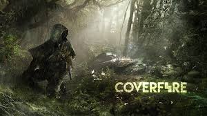 Cover Fire: free shooting games 1.10.4 APK + OBB (Data File ...