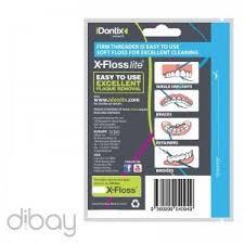 idontix x floss lite� superior dental floss (12 bags) Simple Electrical Wiring Diagrams Medi Lite Wire Diagram #28 Medi Lite Wire Diagram
