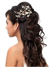 Wedding Bridal Hairstyle bridal hairstyle beauty and style 8884 by stevesalt.us
