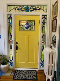 s 37 bright victorian entry set