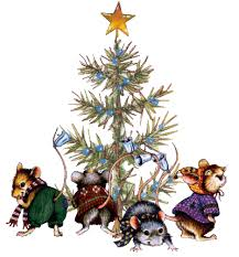 Christmas trees Graphics and Animated Gifs | PicGifs.com