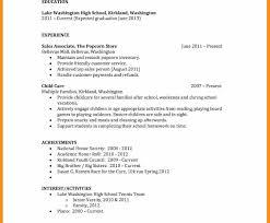 Sample Resume For Highschool Graduate job search for highschool graduates Josemulinohouseco 50