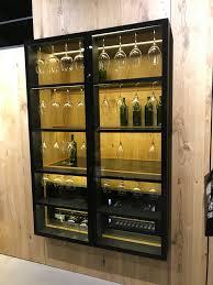 Weinschränk Jedoch Ungerührt Mit Integrierter