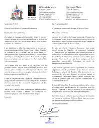 letter of endorsement ottawa or zgoldenlight ottawa west hcc or endorsement