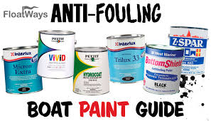 The Ultimate Detailed Antifouling Boat Bottom Paint Guide