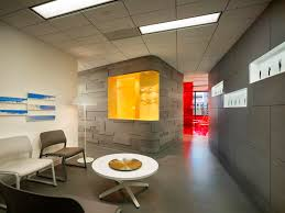architect office interior. Implantlogyca Dental Office Interiors / Antonio Sofan Architect LEED AP Interior