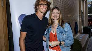 We quickly began a crisis of relationships, because we look at life in different ways. Alexander Zverev Denies Domestic Violence Allegations From Former Girlfriend Eurosport