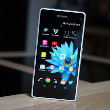 Sony Xperia Z1 Compact review: when ...